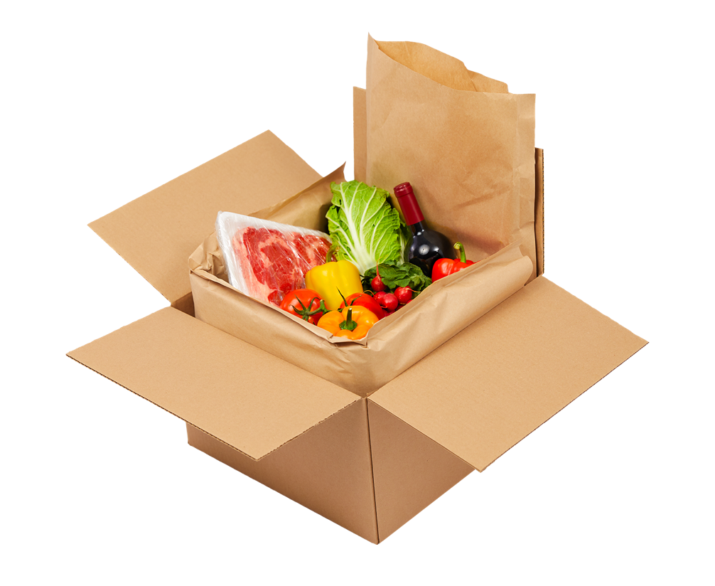 Cold Chain packaging solution