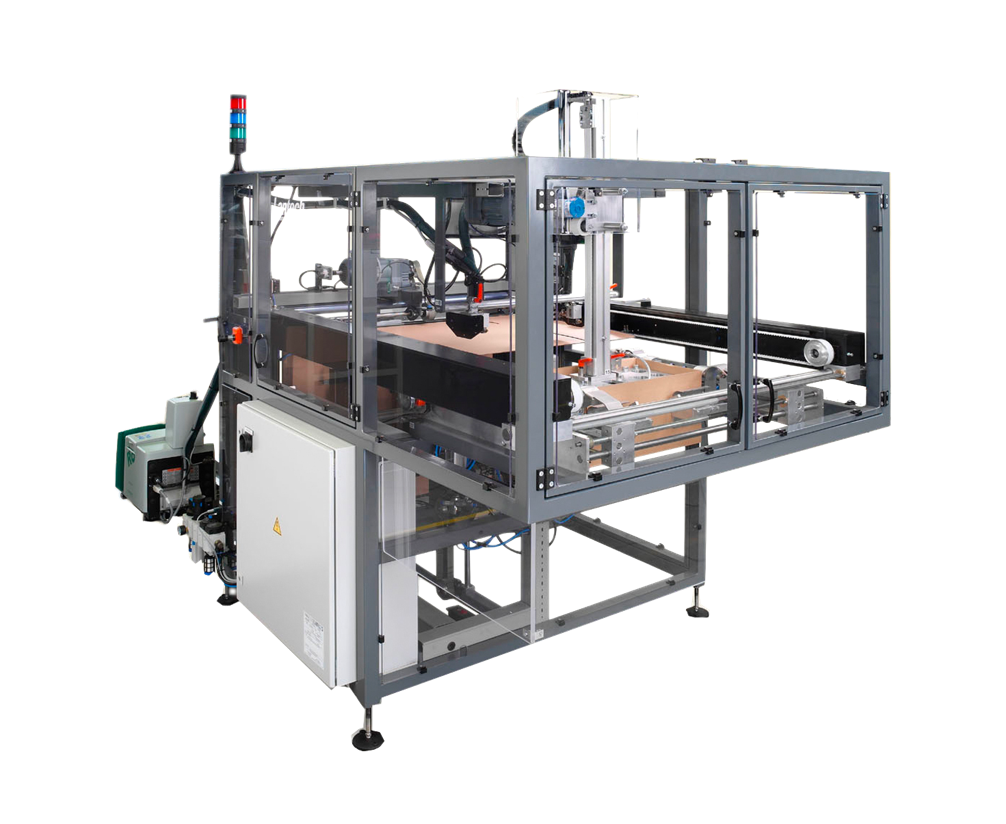 Automation packaging solution